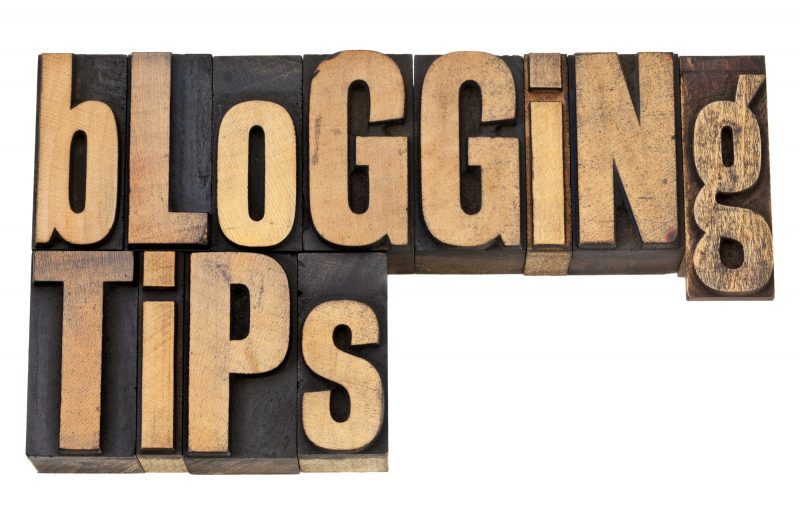 Starting a Blog? Here Are 8 Writing Tips for Beginners