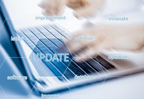 5 Critical Signs it's Time for a Website Update