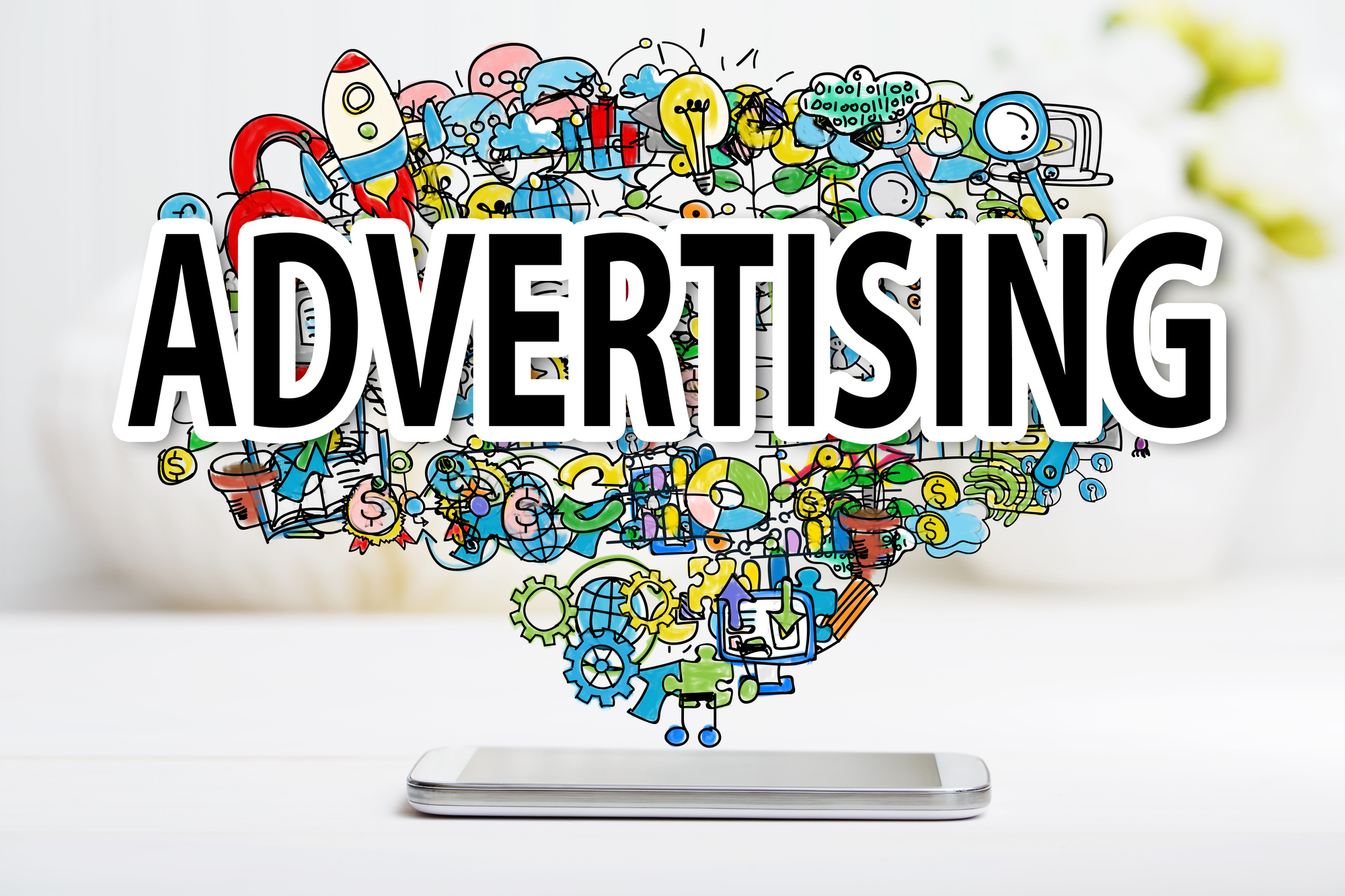 No More Print Ads: Creative Advertising Ideas That'll Get ...